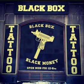 Blackbox Tattoo Studio