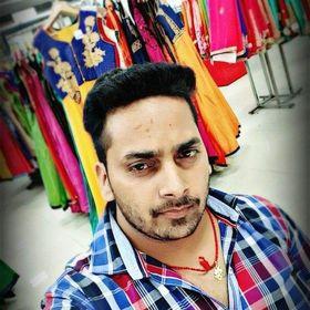 Prince Sharma
