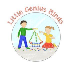 Rita @ Little Genius Minds