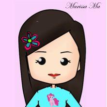 Marissa Ma