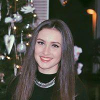 Andrea Naug