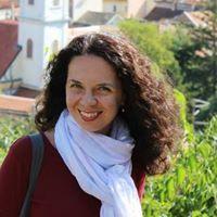 Sonja Bacilovic