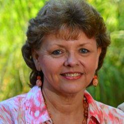 Joanie Bruce