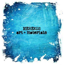 MEREKOS art+materials