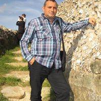 Ion Selaru
