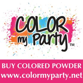 Color My Party™