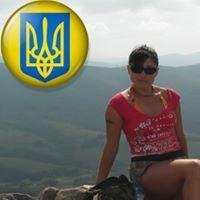 Tetiana Rudkowska