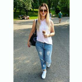 Elena Madalina Olteanu
