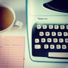 Study. Read. Write.