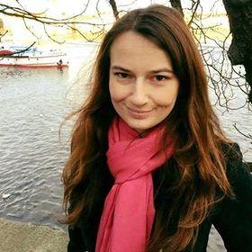 Mirka Zelnikova
