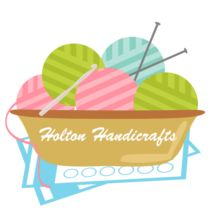 Holton Handicrafts | Blogger | Crafter | Business Support