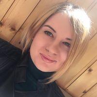 Alexandra Ryabukhina