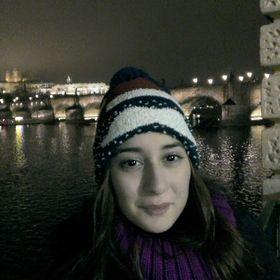 Loukia Louiza Karageorgou