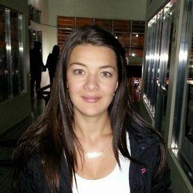 Nathalia Arias
