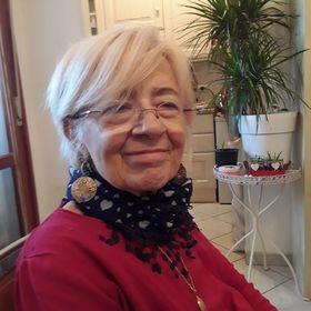 Angela Alfano 50