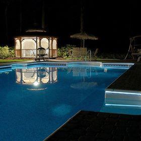 Advanced Spa And Pool Corp.