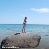 Clara van Beesel