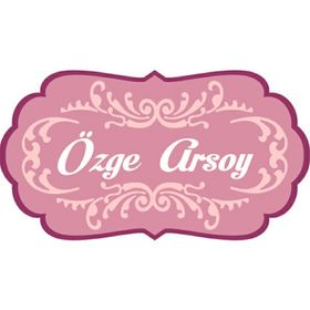 Özge Arsoy