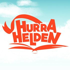 Hurra Helden