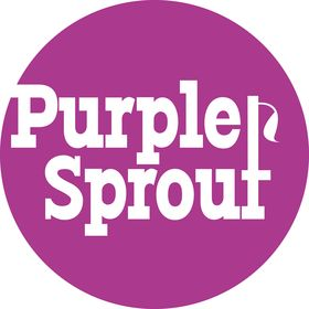 Purple Sprout PR and Marketing