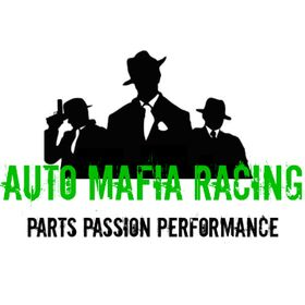 Auto Mafia Racing