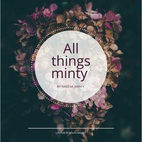 raeesa Minty