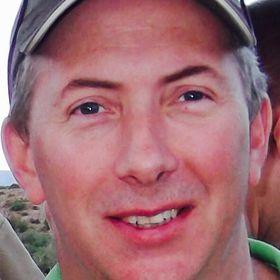 Martin Jeffrey