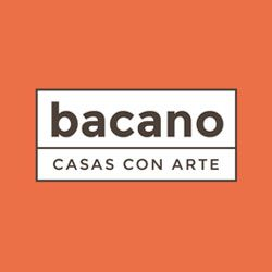 Bacano Casas con Arte