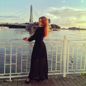Svetlana Stasenok
