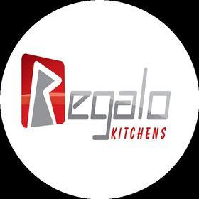 Regalo Kitchens