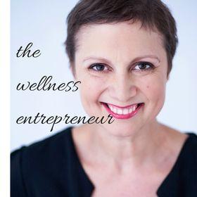 The Wellness Entrepreneur