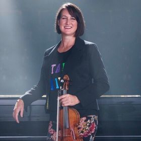 Justine Cormack