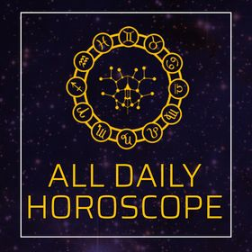 All Daily Horoscope | www.alldailyhoroscope.com