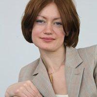 Elena Bukharova