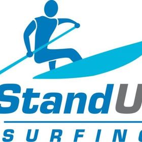 Standup Surfing