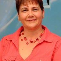 Helga Lőrincze-Pap