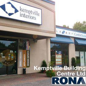 Kemptville Building Centre and Kemptville Interiors