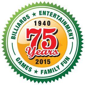 International Billiards Inc.