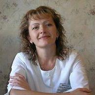 Ирина Школенко