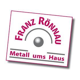 Metall ums Haus - Franz Rönnau