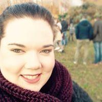 Rebecca Scharn