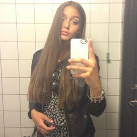 Tilda Linderholm