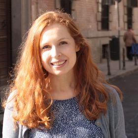 Theresa Ehsani Markenpassionista