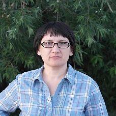 Уткина Наталья