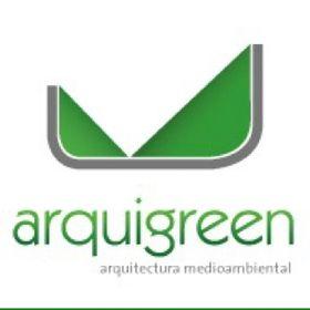 Arquigreen Arquitectura medioambiental