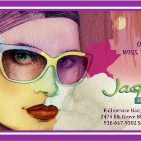 Jacquelyn's Salon and Boutique of Elk Grove