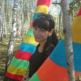 Анастасия Черепченко