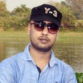 Somu Ghosh