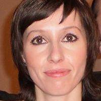 Lenka Gulikova Fečová