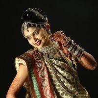 Nirali Bhuva